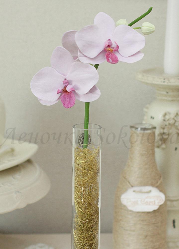 Костюм орхидеи своими руками