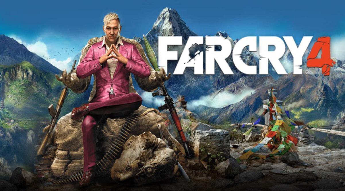 Геймплейные фишки Far Cry 4