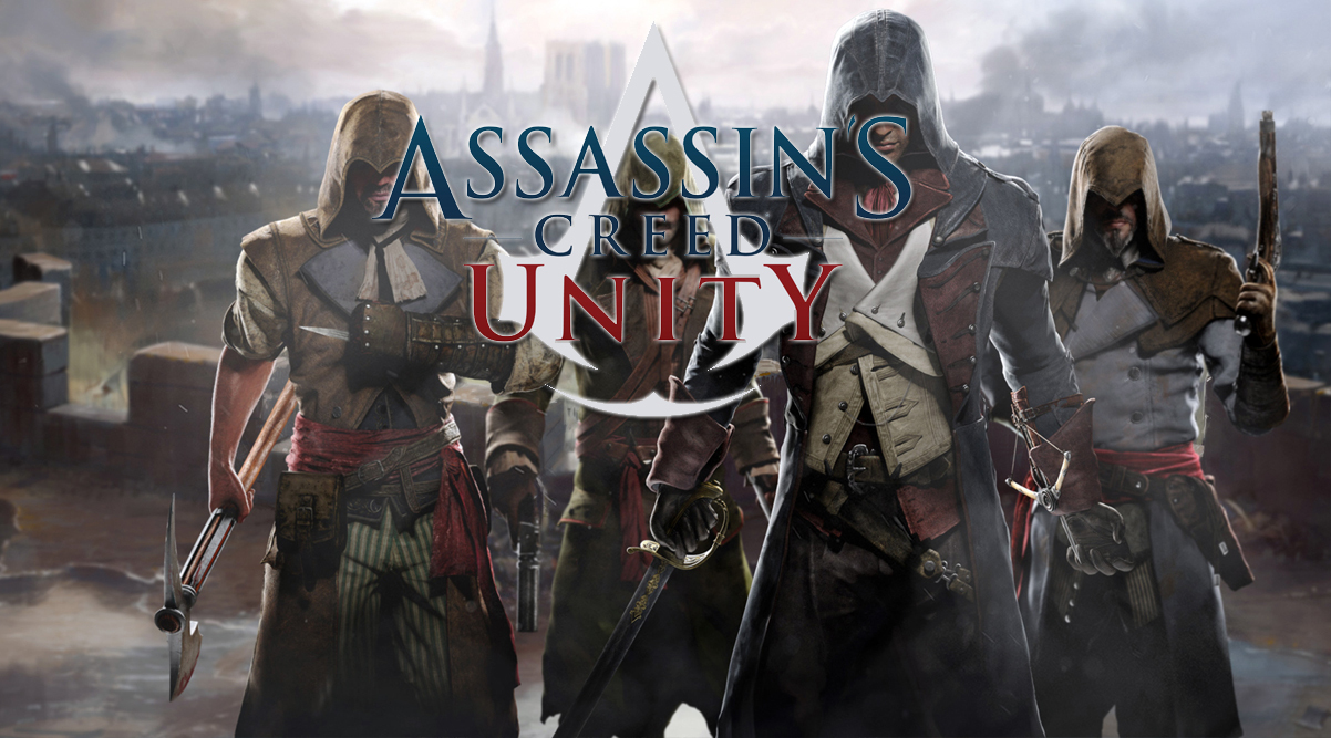 Assassin's Creed Unity системные требования