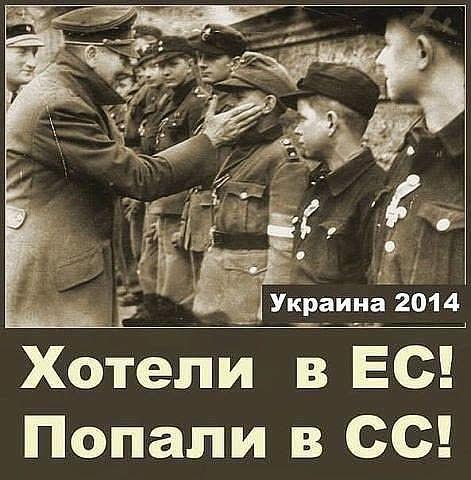 На границах Украины все спокойно, - Госпогранслужба - Цензор.НЕТ 5586
