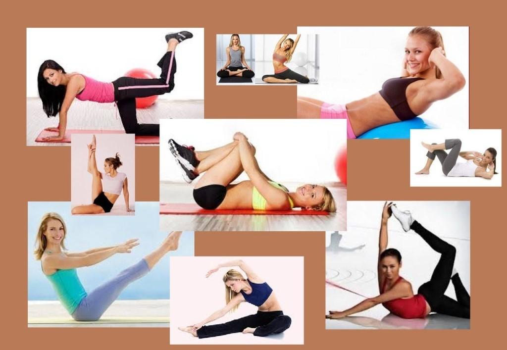 Похудение Специальные Упражнения. Список лучших упражнений для похудения в домашних условиях для женщин