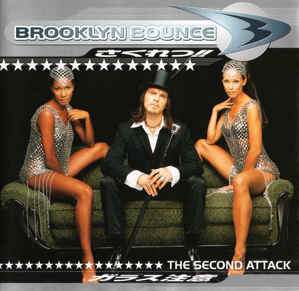скачать Brooklyn Bounce дискография торрент - фото 5