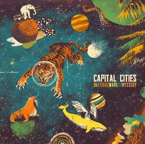 Capital cities скачать дискографию торрент