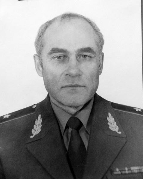 фото генерал майор сычев многие