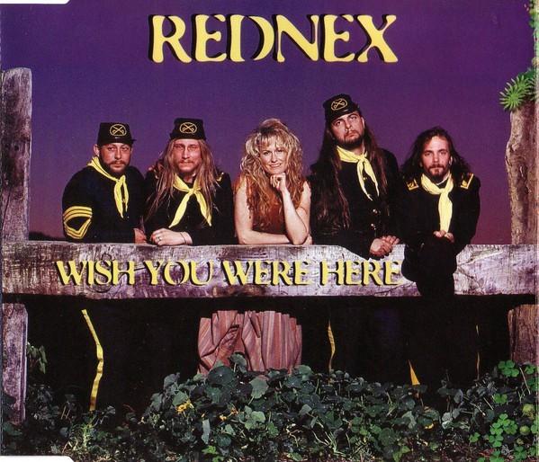 discografia rednex