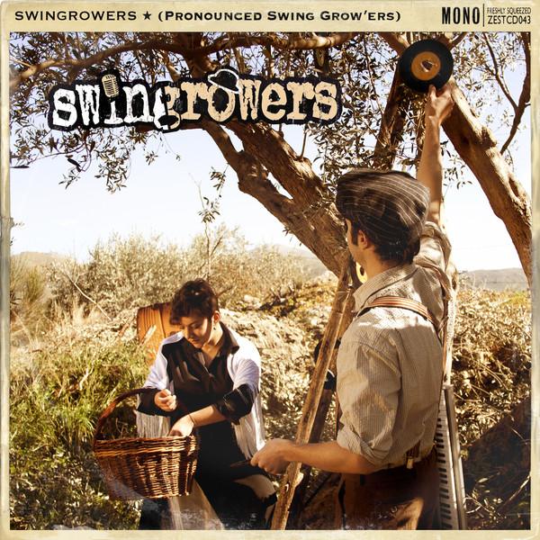 Swingrowers скачать все альбомы торрент img-1